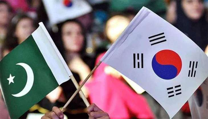 Pakistan, Korea agree for further talks on proposed FTA to promote free trade