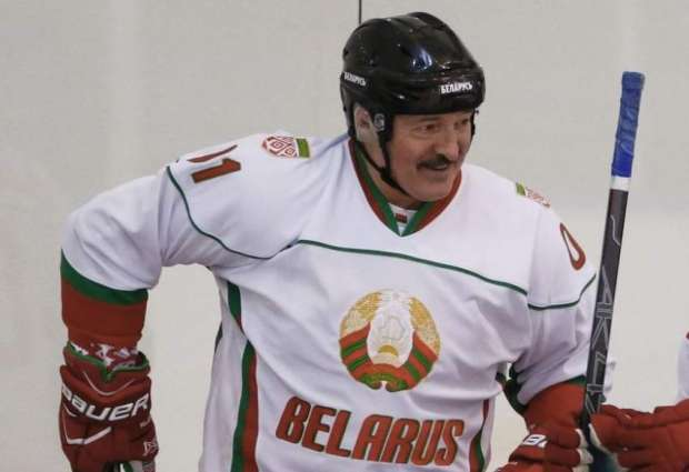 Belarus Ready to Host 2021 Ice Hockey World Championship Without Latvia - Lukashenko