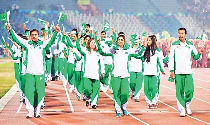 PM directs IPC to start preparations for 14th South Asian Games