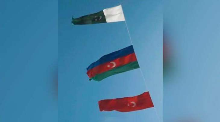 Pakistan, Turkey and Azerbaijan will hold trilateral meeting in Islamabad tomorrow