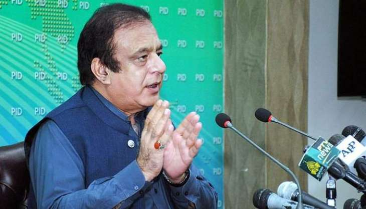 Inter-ministerial committee formed to probe Broadsheet scandal, says Shibli Faraz