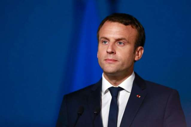 France to Invest $121.5Mln in Space Projects Over Next 2 Years - Macron