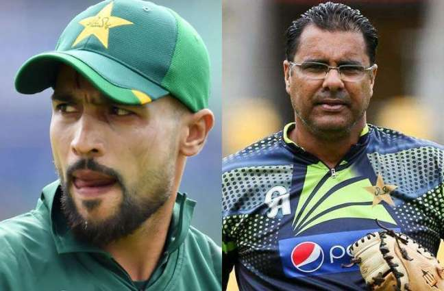Mohammad Amir's statement really disappointing, says Waqar Younis