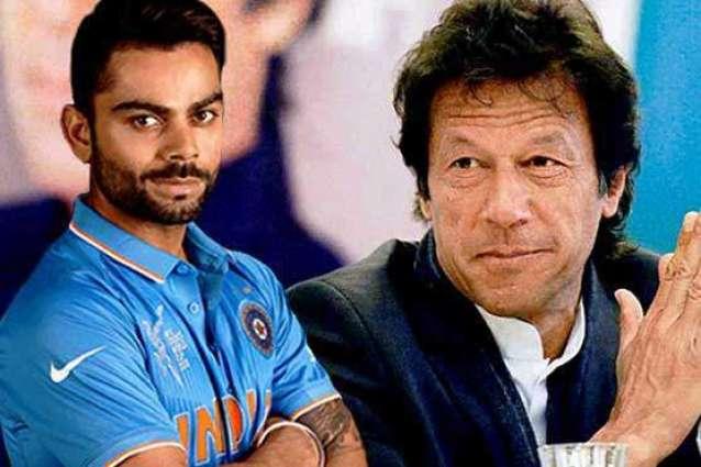Imran Khan beats Indian Virat Kohli as the best captain in ICC polls