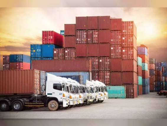 UAE's non-oil trade hit AED1.033 trillion during first nine months of 2020