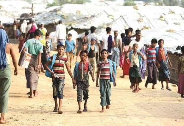 Bangladesh, Myanmar, China to Discuss Rohingya Refugees Repatriation on January 19 - Dhaka