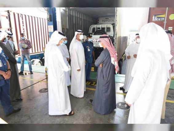 Dubai Customs gives certificate issuance authorisation to registered Ducamz car dealers