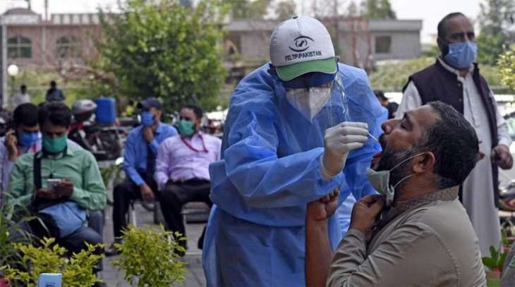 Coronavirus kills 46 more people during last 24 hours in Pakistan