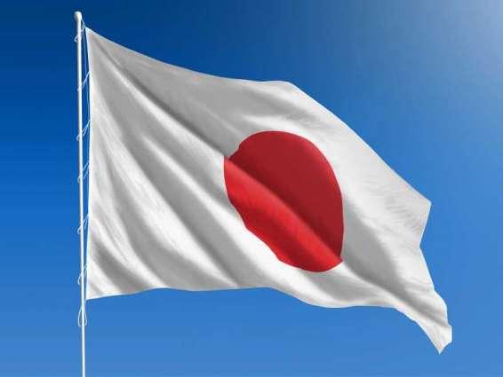 اليابان تعلق دخول جميع الرعايا الأجانب غير المقيمين