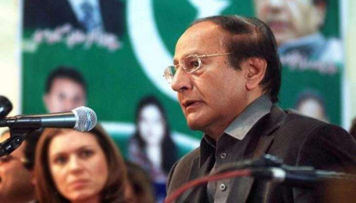 PML-Q will hold intra party elections within next few days