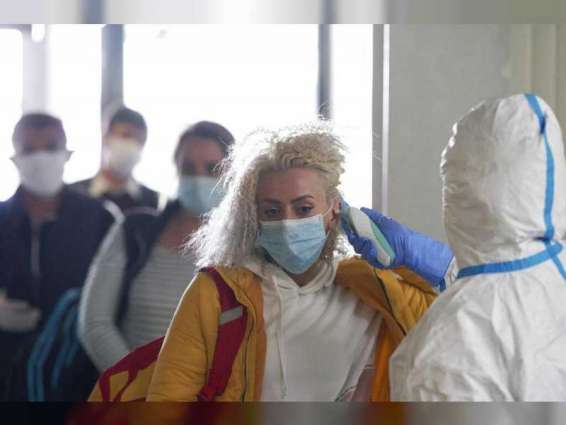 Germany reports over 25,000 new coronavirus cases