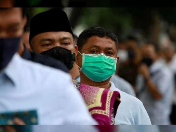 Thailand reports 271 new coronavirus cases