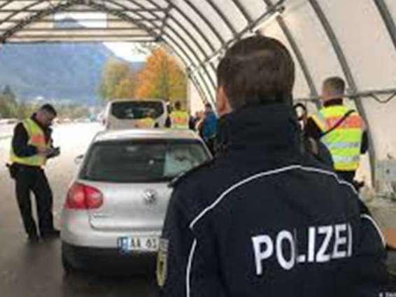 """النمسا تغلق 45 معبرا حدوديا مع التشيك وسلوفاكيا بسبب """"كورونا"""""""