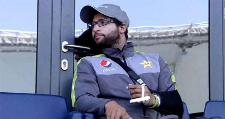 Imamul Haq out from Test series against South Africa
