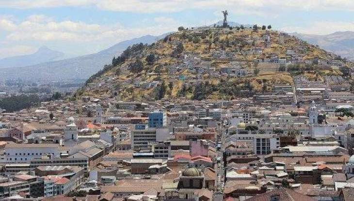 Quito, Brussels Sign Memorandum of Friendship - Foreign Ministry