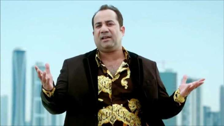 Rahat Fateh Ali Khan fails to satisfy FBR's questions about his earning abroad