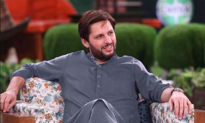 Afridi talks about tradition of differences in Pakistan cricket