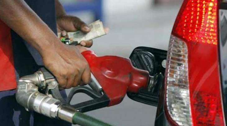Govt increases POL prices again