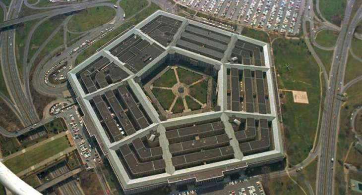 US Shifts Israel From European Command to Central Command Covering Mideast - Pentagon