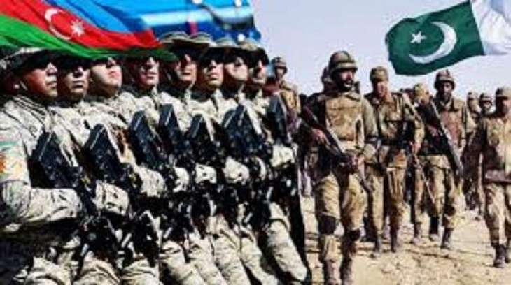 Azerbaijan, Pakistan Discuss Joint Military Drills With Turkey - Baku