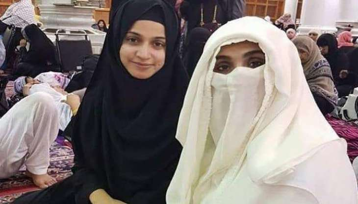 Noor Bukhari says Bushra Bibi is more than a mother to her