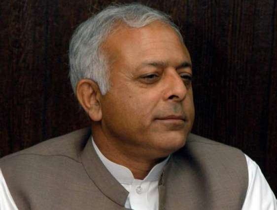 PML-N is responsible for seizure of PIA airline by Malaysian authorities, Ghulam Sarwar