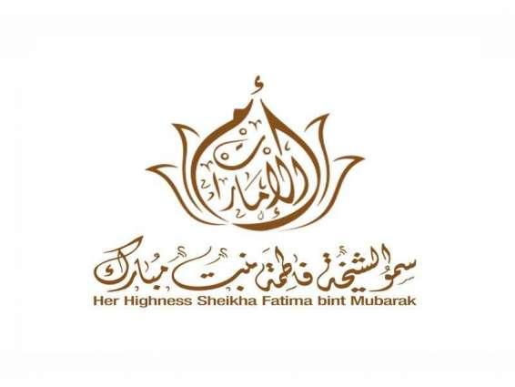 Sheikha Fatima offers condolences on death of Sheikha Fadhaa Jaber Al Ahmad Al Sabah