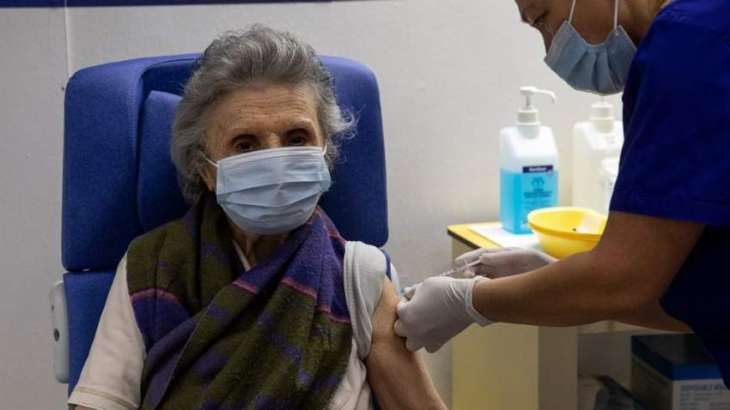Over 1 Million People Vaccinated in Germany - Robert Koch Institute