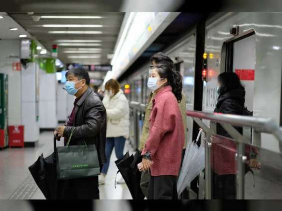 """الصين تسجل 109 إصابات جديدة بـ"""" كورونا"""""""