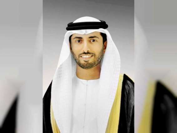 """سهيل المزروعي لـ""""وام"""" : الإمارات تولي اهتماما كبيرا بتنويع مصادر الطاقة والحفاظ على البيئة واستدامتها"""