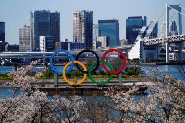 TG Japan Never Paused Preparations for Postponed 2020 Tokyo Olympics - Organizers