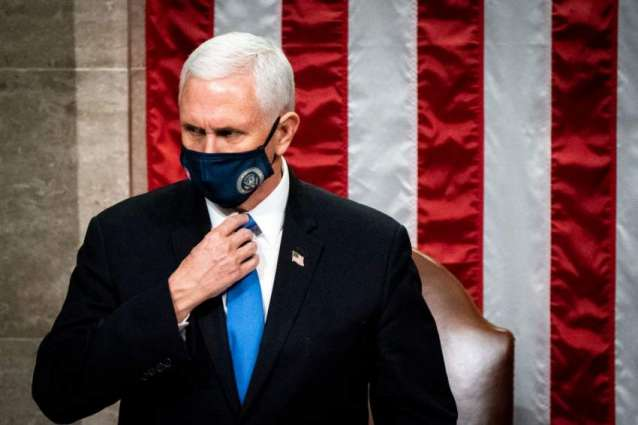 Pence Pays Tribute to Martin Luther King on 92nd Birthday Anniversary