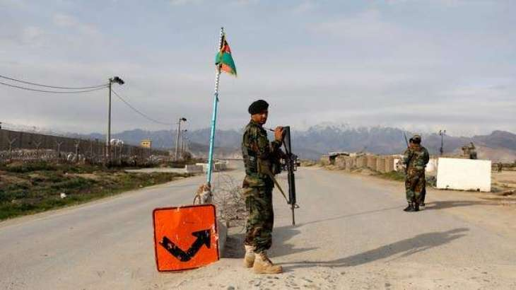 Taliban Kills at Least 8 Members of Afghan Security Forces in Country's North - Reports