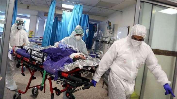 Coronavirus kills 58 more people during last 24 hours in Pakistan