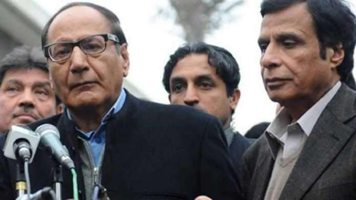 NAB closes all inquiries against Chaudhary brothers