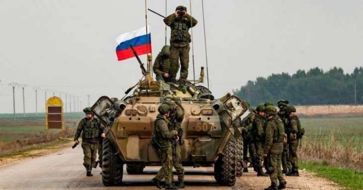 Russia Registers 15 Ceasefire Violations in Syria - Defense Ministry