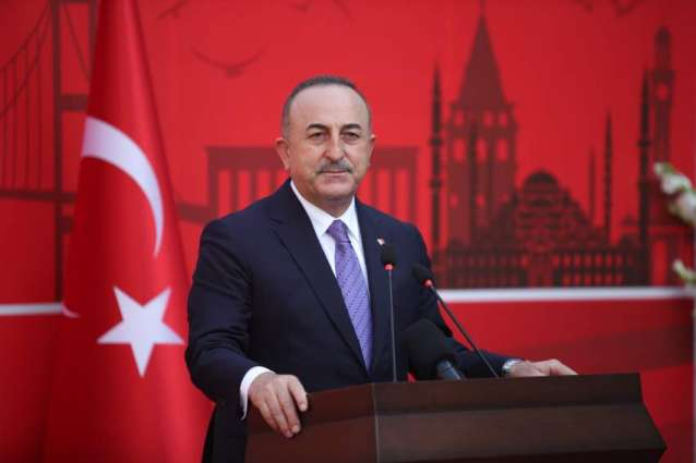 Turkish Foreign Minister to Meet With NATO Chief on Friday - NATO Press Service
