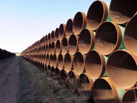Canada's TC Energy Halts Construction of Keystone XL Ahead of Expected Biden Cancellation