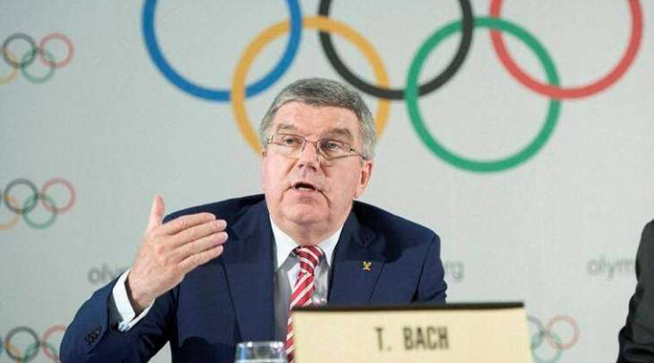 President of International Olympic Committee Wants to Visit Hiroshima in May