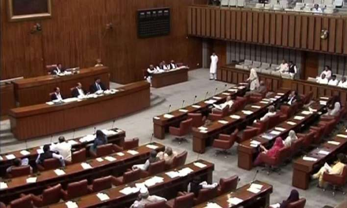 Country's foreign exchange reserves increase to $20b, Senate told