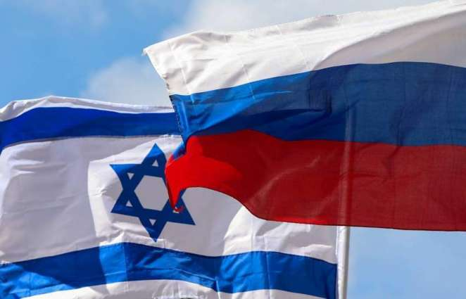 Constructive High-Level Dialog Established Between Russia, Israel - Ambassador