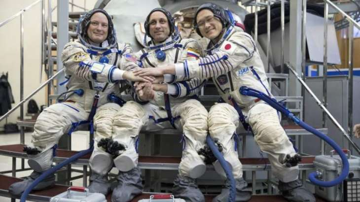 US Astronauts Fond of Sturgeon in Tomato Sauce Shared by Russian Cosmonauts - Official