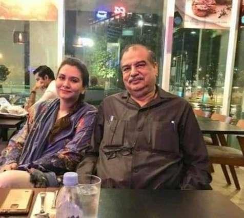 Psychologist kills daughter, commits suicide