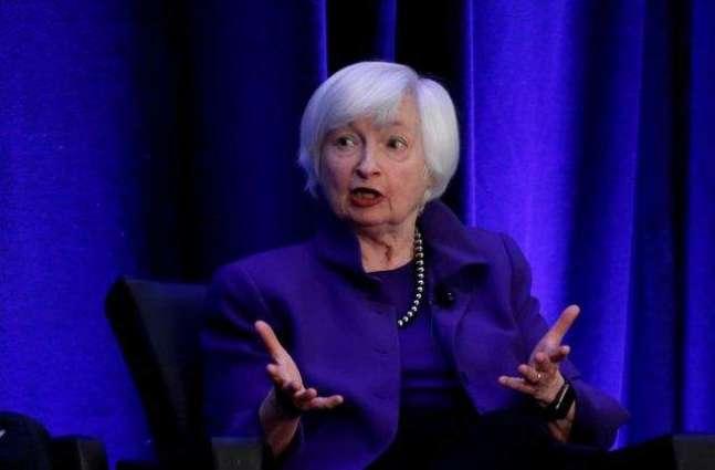 Senate Finance Committee Unanimously Approves Yellen as Next US Treasury Secretary