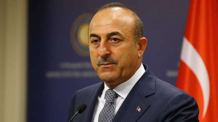 EU Refuses to Grant Membership to Ankara for Political Reasons - Turkish Foreign Minister