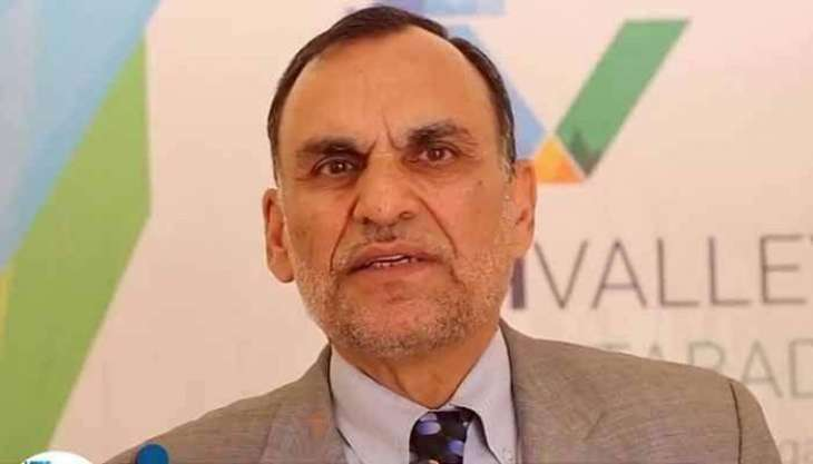 'All officers involved in corruption should be hanged,' says Azam Swati
