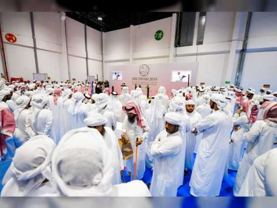 Intensive preparations underway for 18th edition of ADIHEX