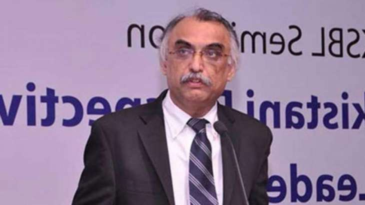 Shabbar Zaidi suggests govt to end Rs5000 currency note