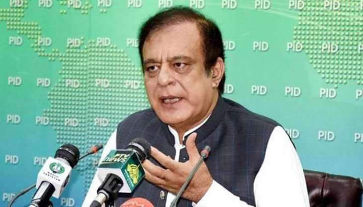 Broadsheet issue exposed politics of NRO, says Shibli Faraz