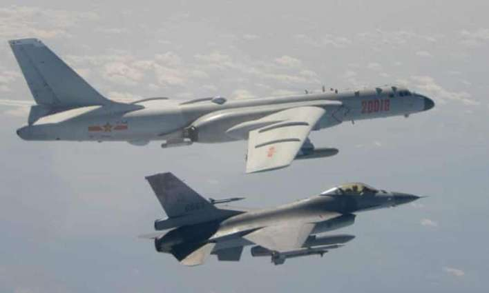 Japan Scrambled Fighter Jets 206 Times in Past 9 Months to Respond to Russian Planes